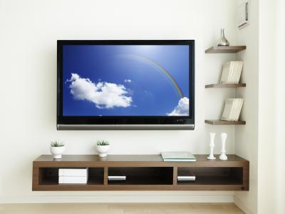 Wall Mounted Tv Demann Electrical